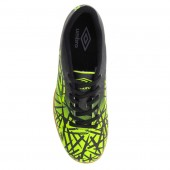 Chuteira Indoor Umbro Grass III 2