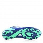 Chuteira Masculina Campo Adidas Copa 18 4 FXG Azul-Verde  96c2823e68d9e