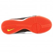 Chuteira Nike Tiempo Genio 2 Leather IC Futsal - 819215 4