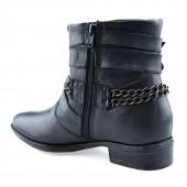 Coturno Feminino New Comfort 21114 3