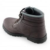 Coturno Infantil Walk Kidy - 08600050016 - 22 ao 36  2
