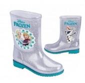 Bota Galocha Disney Frozen 21432 3