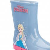 Bota Galocha Infantil Frozen Dreams 21561 - 23 ao 32 3