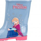 Bota Galocha Infantil Frozen Dreams 21561 - 23 ao 32 5