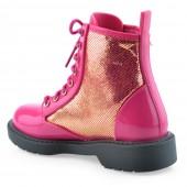 Coturno Infantil Fashion Girl Barbie - 21571 2