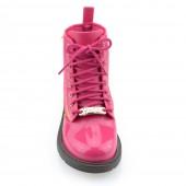 Coturno Infantil Fashion Girl Barbie - 21571 3