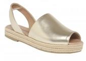 Sandalia FlatForm Bebece 1523225