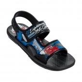 Sandalia Infantil Carros Runners 21527 2