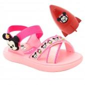 Sandália Infantil Disney 21374