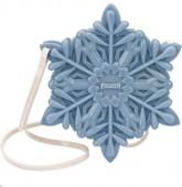 Sandalia Infantil Frozen Glossy 21508 2