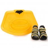 Sandália Infantil Guardiões Baby 21556 5