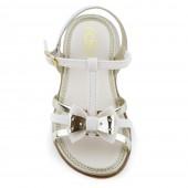 Sandália Rasteira Infantil Kidy Light 16300430077 2