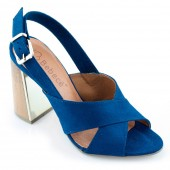 Azul Carbono