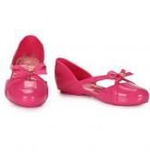 Sapatilha Infantil Barbie Ballet 21391 2