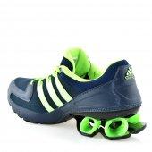 Tenis Adidas Komet Preto-verde T-225  aaa55ceda44e0