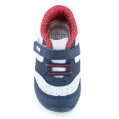 Tenis Infantil Kidy Baby Colors - 18 ao 22 - 2