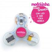 Tênis Infantil Molekinha com Spinner 2516100 - 25 ao 34