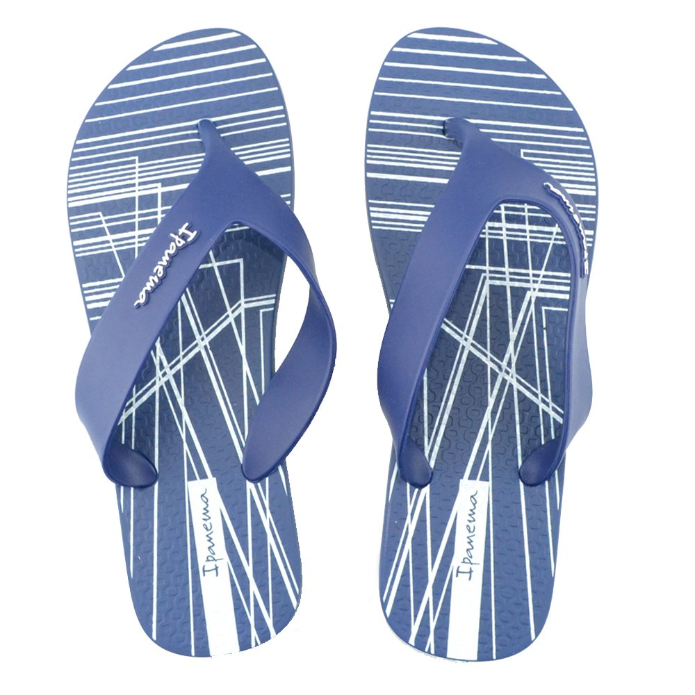 a7981f7098 Chinelo Ipanema Deck - 25662 Azul