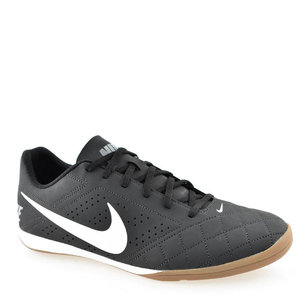 fed7ef96b3 Chuteira Futsal Nike Beco 2 - 646433-001 Preto Branco