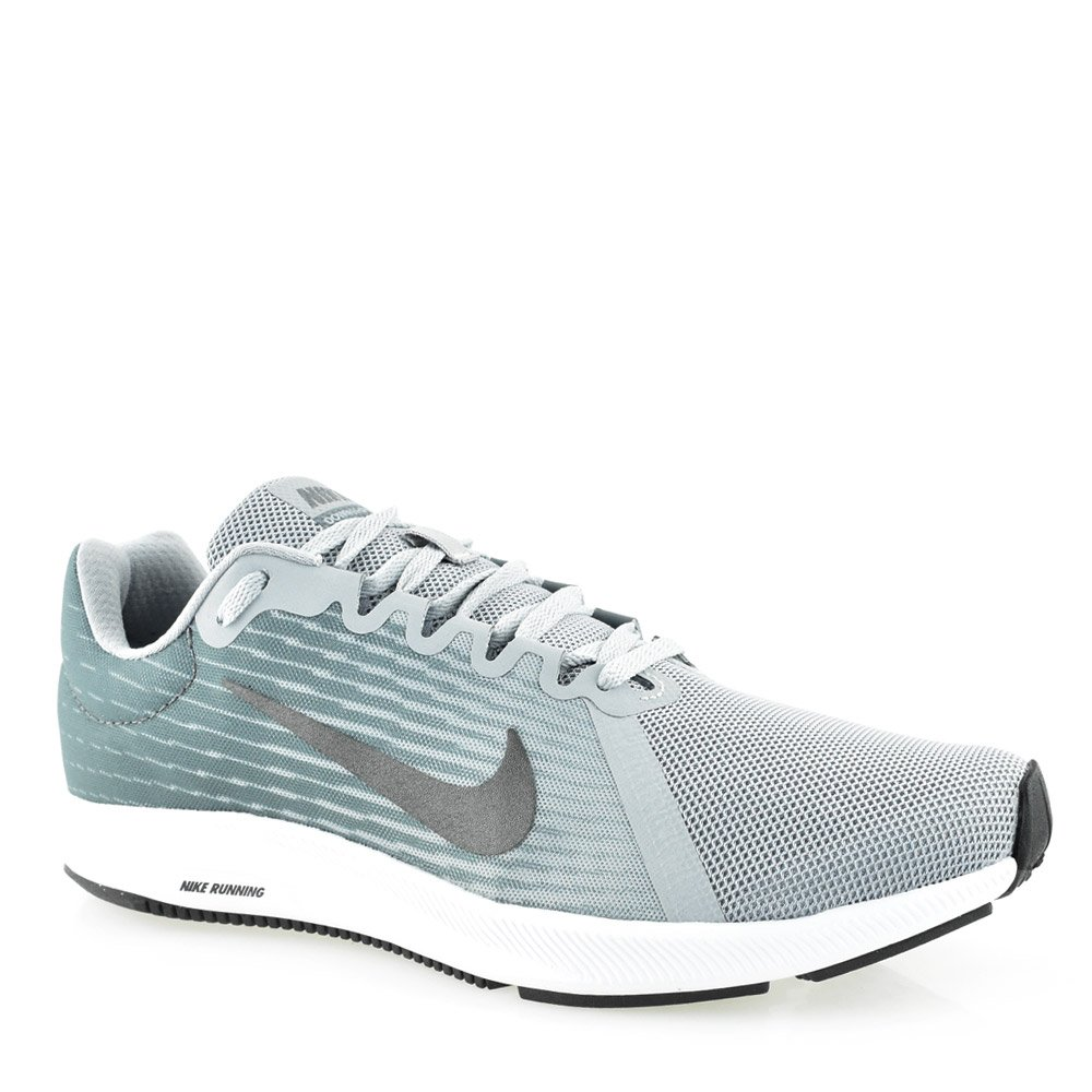 e12ebee832f Tênis Masculino Nike Downshifter 8 - 908984-004 Cinza-Preto
