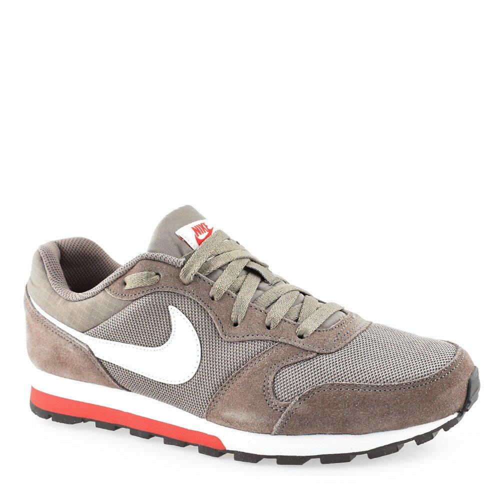 de138c43133 Tênis Masculino Nike MD Runner 2 - 749794-203 Vermelho-Bordo ...