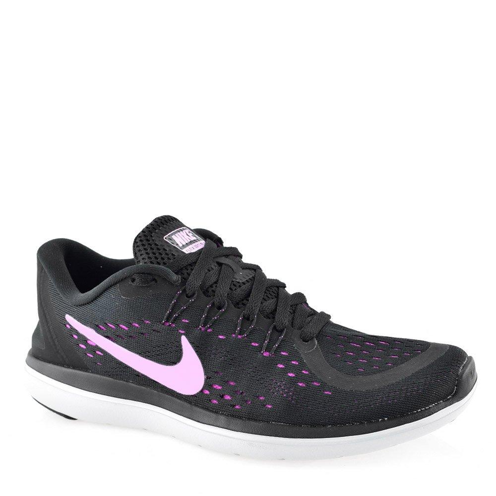 Tênis Feminino Nike Flex 2017 Rn 898476 014