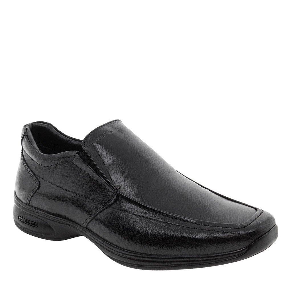 eaddb3398 Sapato Social Air Bag Jota Pe - 30002 Preto | Godiva Calçados