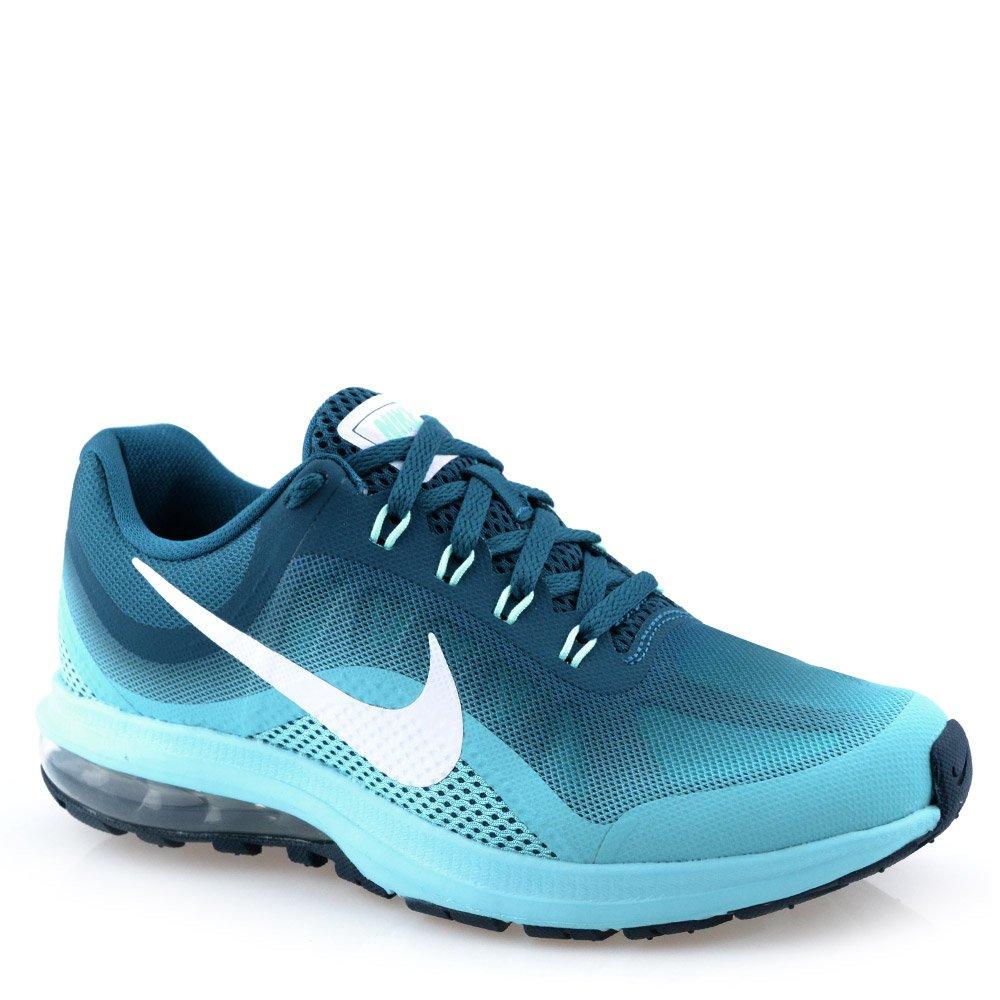 Tênis Nike Air Max Dynasty 2 - 852445 - Azul-Branco  0f79740556797