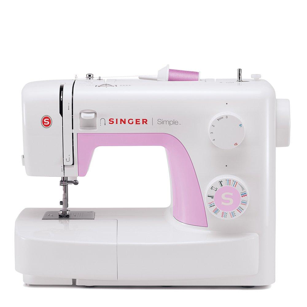 Máquina de Costura Simple 3223 Singer 127V