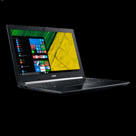 Notebook Aspire A515-51G-72DB 8GB Acer