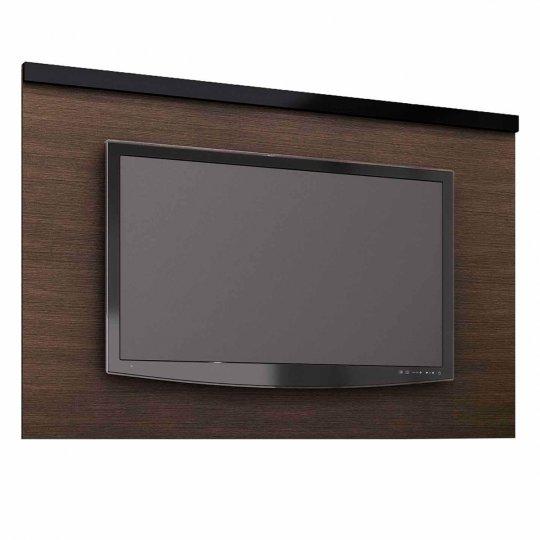 Painel Para TV Tecno Mobili PA2906 Tabaco