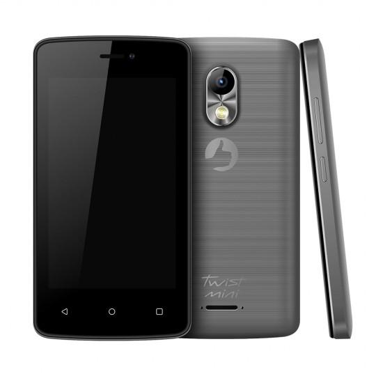 Smartphone Positivo Twist Mini S430 Cinza