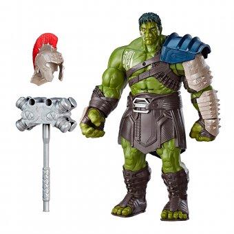 Boneco Eletrônico Interativo Hulk Hasbro B9971