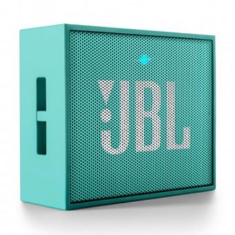 Imagem - Caixa de Som Bluetooth JBL GO Verde