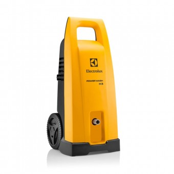 Lavadora de Alta Pressão PowerWash Eco Electrolux EWS30 127V