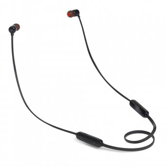 Fone de Ouvido JBL T110BTBLK Bluetooth Preto