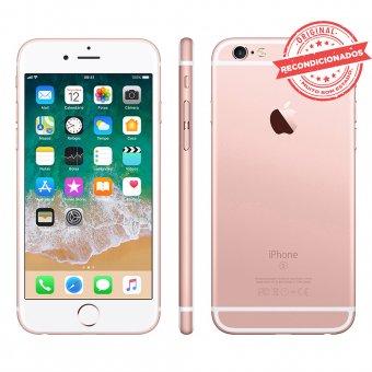 iPhone 6S Rosa 64GB Apple Recondicionado