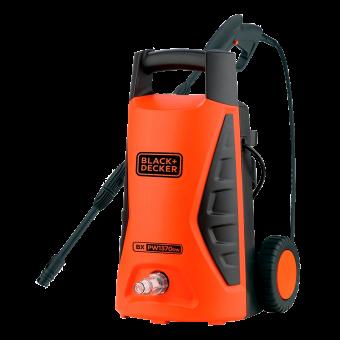 Lavadora de Alta Pressão PW1370DW Black+Decker 110V
