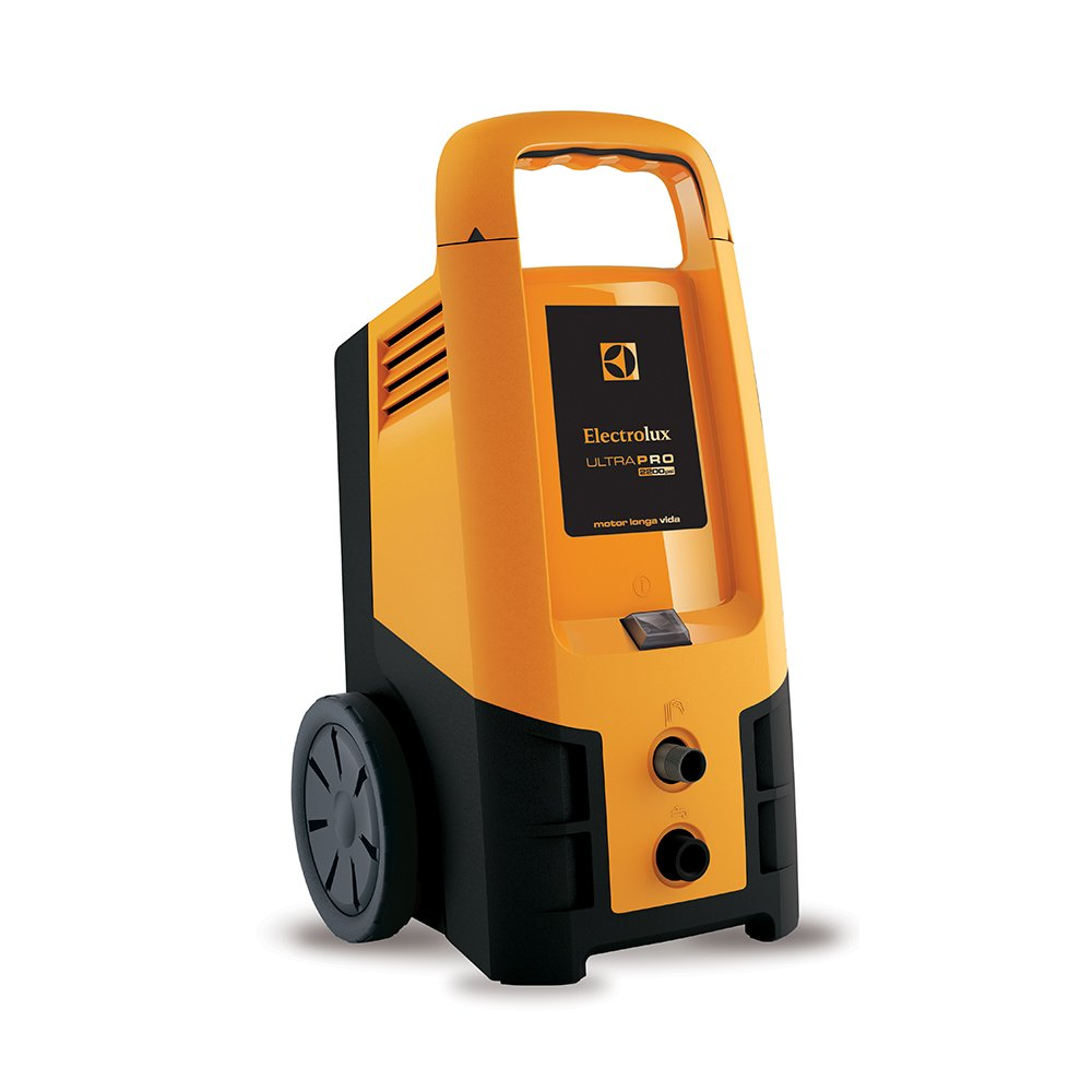 Lavadora de Alta Pressão Ultra Pro 2.200 PSI Motor Indução Electrolux UPR11 127V