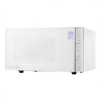 Micro-ondas Brastemp 32 Litros BMS45CBANA Branco 220V