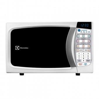 Micro-ondas Painel Seguro 20L MTD30 Branco 127V