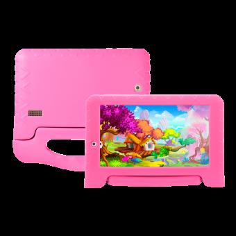 Tablet Multilaser Kid Pad NB279 Rosa