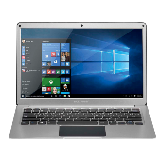 Notebook 13.3 4gb PC205 Multilaser