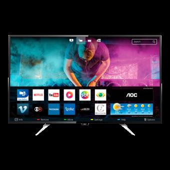 Smart TV 50 Full HD AOC
