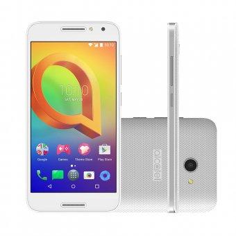 Smartphone Alcatel A3 5046J Branco