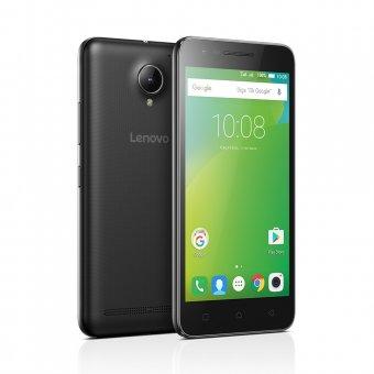 Smartphone Lenovo Vibe C2 Preto Dual 4G Reembalado