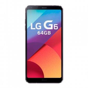 Smartphone LG G6 Astro Black 64GB H870I Preto