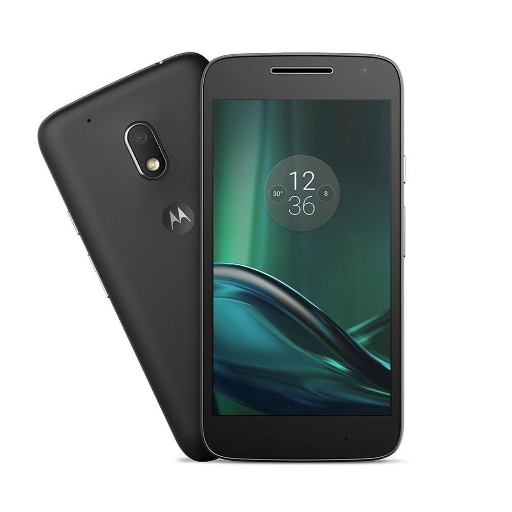 Smartphone Motorola Moto G4 Play XT1600 Preto Reembalado