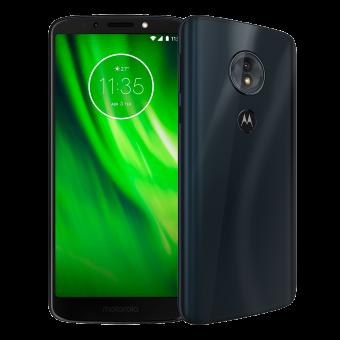 Smartphone Motorola Moto G6 Play XT1922-5 Indigo