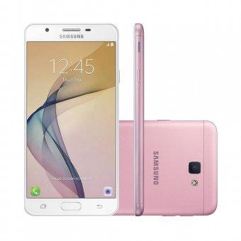 Smartphone Samsung Galaxy J7 Prime G610M Rosa